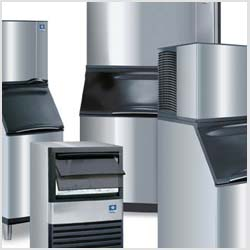 Restaurant ice machines Reno